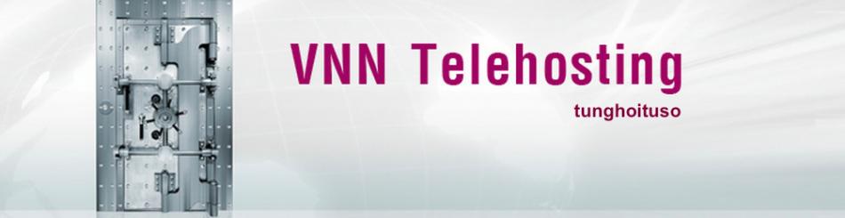 tele hosting vnpt